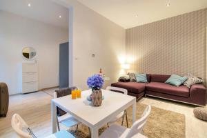 Dessewffy Homey Apartment, Appartamenti  Budapest - big - 24