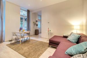 Dessewffy Homey Apartment, Appartamenti  Budapest - big - 23