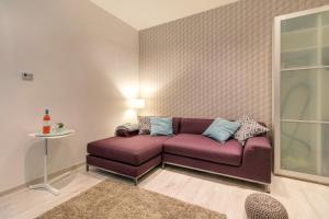 Dessewffy Homey Apartment, Appartamenti  Budapest - big - 22