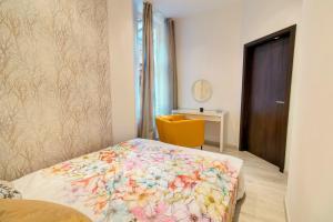 Dessewffy Homey Apartment, Appartamenti  Budapest - big - 21