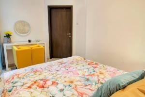 Dessewffy Homey Apartment, Appartamenti  Budapest - big - 20