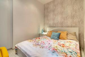 Dessewffy Homey Apartment, Appartamenti  Budapest - big - 19