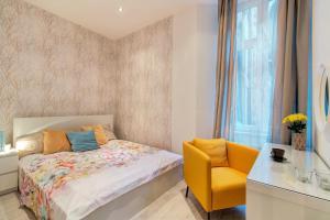 Dessewffy Homey Apartment, Appartamenti  Budapest - big - 18