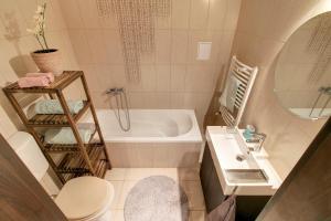 Dessewffy Homey Apartment, Appartamenti  Budapest - big - 17