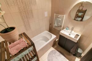 Dessewffy Homey Apartment, Appartamenti  Budapest - big - 16