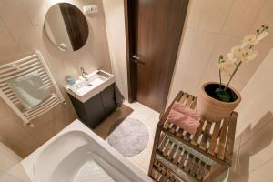 Dessewffy Homey Apartment, Appartamenti  Budapest - big - 15