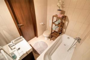 Dessewffy Homey Apartment, Appartamenti  Budapest - big - 14