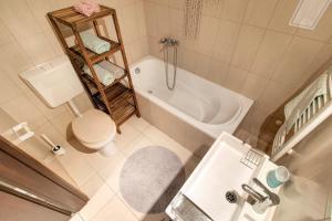 Dessewffy Homey Apartment, Appartamenti  Budapest - big - 13