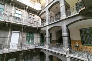 Dessewffy Homey Apartment, Appartamenti  Budapest - big - 9