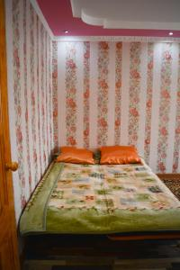 Apartment in 11 Microdistrict 92-15, Апартаменты  Актобе - big - 7