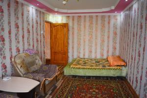 Apartment in 11 Microdistrict 92-15, Апартаменты  Актобе - big - 8