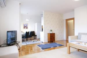 Guest Apartment Visoko, Apartments  Visoko - big - 12