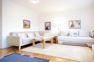Guest Apartment Visoko, Apartments  Visoko - big - 11