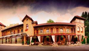 obrázek - Hotel Transilvania