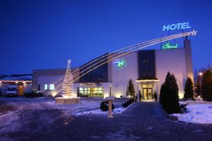 Hotel Pietrak