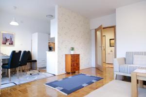 Guest Apartment Visoko, Apartments  Visoko - big - 5