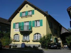 Victor's Bed & Breakfast - Accommodation - Maienfeld