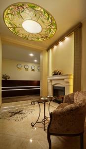 Отель Крошка Енот - фото 21