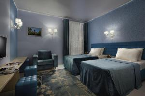 Отель Крошка Енот - фото 23
