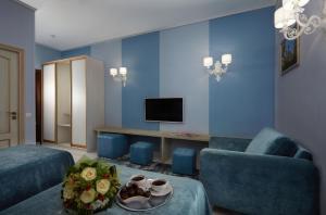 Отель Крошка Енот - фото 24