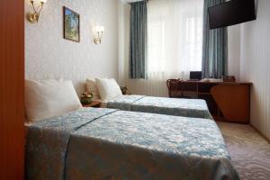 Отель Крошка Енот - фото 27