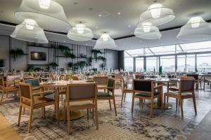 Radisson Blu Hotel, Mannheim, Отели  Мангейм - big - 50