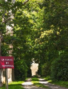 Location de La Ferme De Kerraoul
