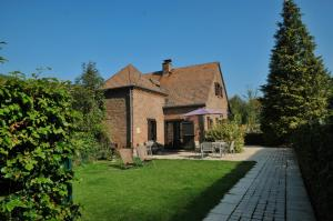 Holiday Home Poppenhuis, Дюрбюи