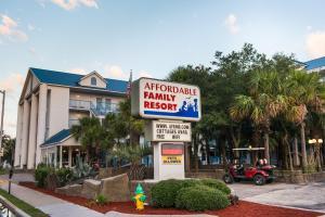 obrázek - Affordable Family Resort