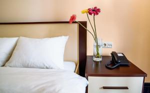 Отель Посейдон - фото 24