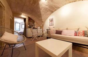 Appartement Les Pierres Voûtées