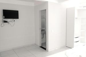 Suites e Flats Trancoso, Ferienwohnungen  Trancoso - big - 20