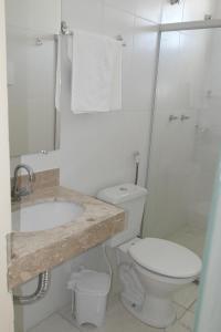 Suites e Flats Trancoso, Ferienwohnungen  Trancoso - big - 19