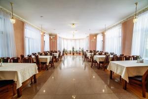 Отель Посейдон - фото 17