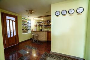 Отель Посейдон - фото 21