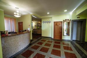 Отель Посейдон - фото 20