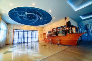 Отель Посейдон - фото 22