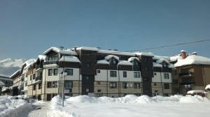Gondola Apartments & Suites