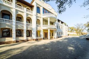 Отель Посейдон