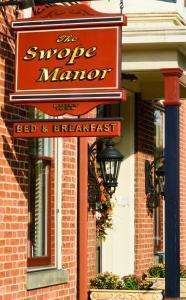 The Swope Manor Bed & Breakfast, Bed and breakfasts  Gettysburg - big - 62