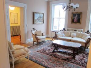The Swope Manor Bed & Breakfast, Bed and breakfasts  Gettysburg - big - 63