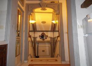 Casa Femas, Apartmány  Florencia - big - 1