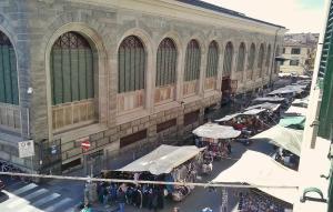 Casa Femas, Apartmanok  Firenze - big - 3