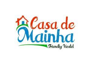 Casa de Mainha Friendly Hostel