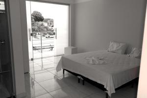 Suites e Flats Trancoso, Ferienwohnungen  Trancoso - big - 12