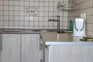 FAVAR Carpathians, Apartments  Skhidnitsa - big - 85