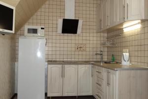 FAVAR Carpathians, Apartments  Skhidnitsa - big - 43