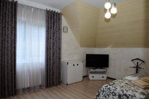 FAVAR Carpathians, Apartments  Skhidnitsa - big - 132