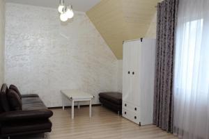 FAVAR Carpathians, Apartments  Skhidnitsa - big - 45