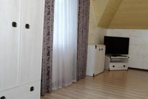 FAVAR Carpathians, Apartments  Skhidnitsa - big - 94